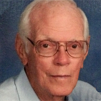 Donald F. Seifert