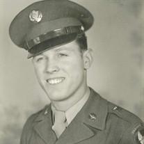 Joseph Sanderson Gordy Jr.