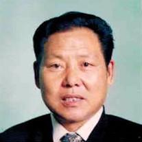 Zufa Wu