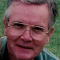 James F. McCabe