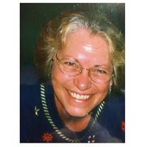 Patricia Holland Williams