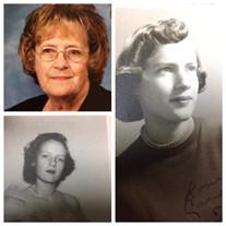 Mary Carol Rodgers