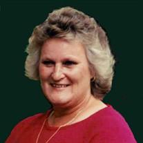 Carol  Ann Hockett Burke