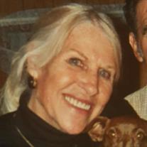 Mrs. Lucille Tolliver Tregoning