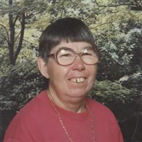 Karen I. Harwood