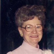 Eva O. Skillman