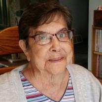 LaVerne A. Cundy