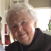Mrs. Grace Millington-Hogg