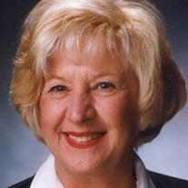 Sandra Shafer