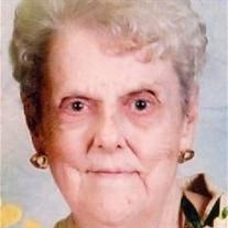 Grace Helen  Bosco