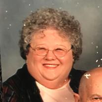 Shirley M DiPasquale
