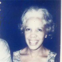 Mrs. Phyllis R. Crump