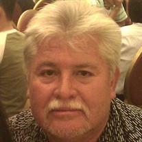 Mr. Saul Barragan Sr.