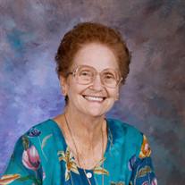 Doris Christine Stelly