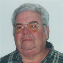 Dickie Arion