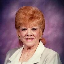 Elsie May Eskridge