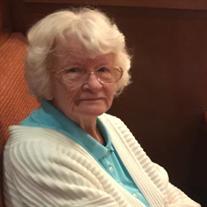 Mrs. Lena Mae Tilghman
