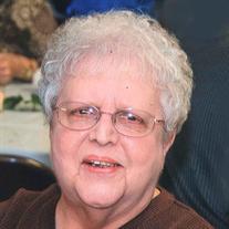 Betty Jo Goelzhauser