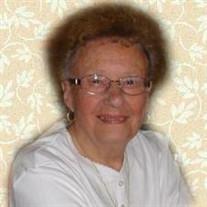 Mrs. Mary Kolodzey