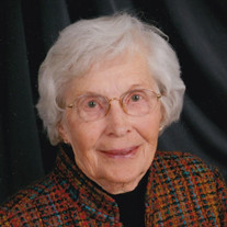 Maxine Doris Lahti Natvig