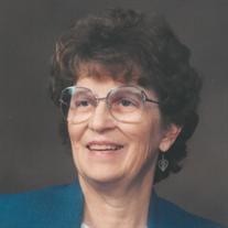 Mrs. Marjorie Shepherd