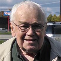 Joseph F. Venglar