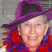 Mrs. Evelynd Birmingham