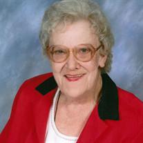 Mrs Betty Arnold