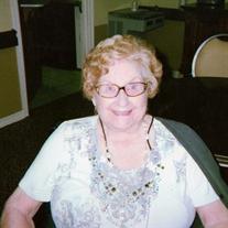 Millie  Allen