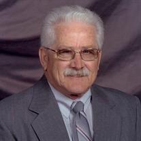 Robert Bruce Carter