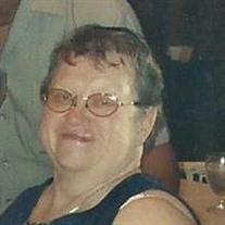 Margaret F. Vines