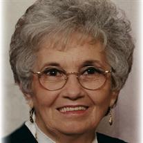 Velda N. Wilson