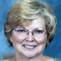 Carol Diane Irick