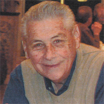 "Michael  E. ""Mike"" Karpiak"