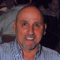 Anthony Jude Baiamonte