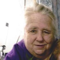Barbara Jean VanderMark