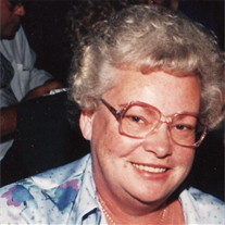 Margaret  Ann  Steffen