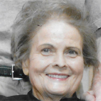 Judy Ann Walk