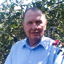 Charles A.  Chapman