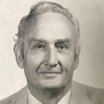 Ralph Allen