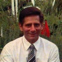Mr.  Robert Harold McMurray