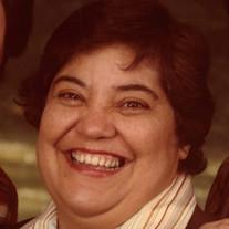 Mona Crawford