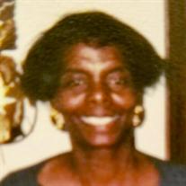 Ms.  Juanita  Hammonds