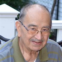 Francisco E. Alegre