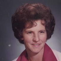 Wilma Louise Sainsbury
