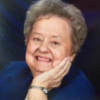 Doris Mae Wayman