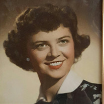 Mary M. Stewart