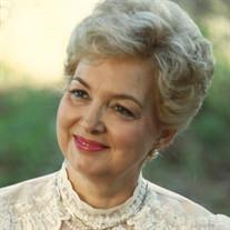 Martha Louise Murray