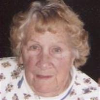 Mrs. Sophie D. Rawson