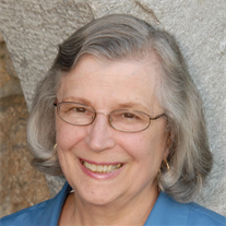 Mary Ann Knowles